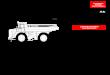 TEREX dump truck TR100 TEREX dump truck TR100 TEREX