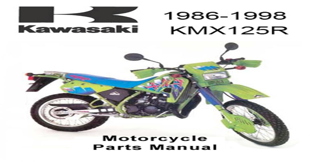 Kawasaki KMX 125 Black Front Brake Lever 1986-1998
