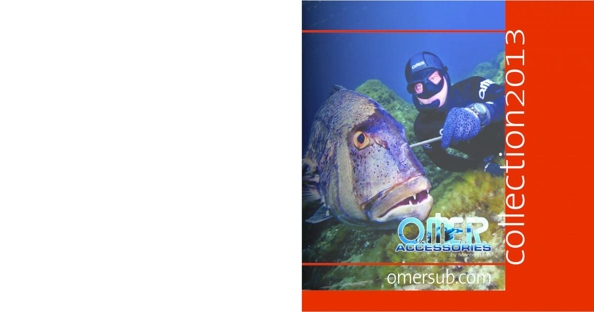 Omersub Mousqueton Nylon Standard