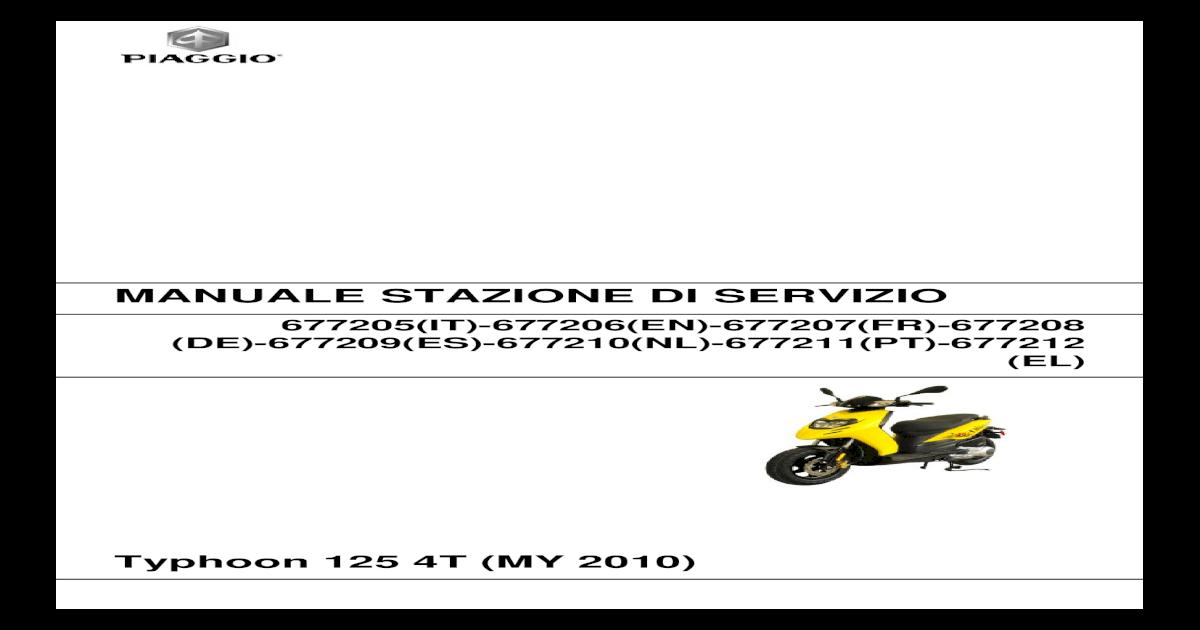 research.unir.net Piaggio Fly 125 2005 Haynes Service Repair ...