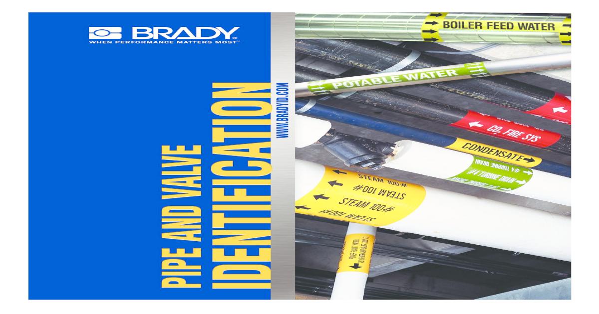 Legend Sanitary Sewer Legend Sanitary Sewer Brady 5755-Ii High Performance Wrap Around Pipe Marker