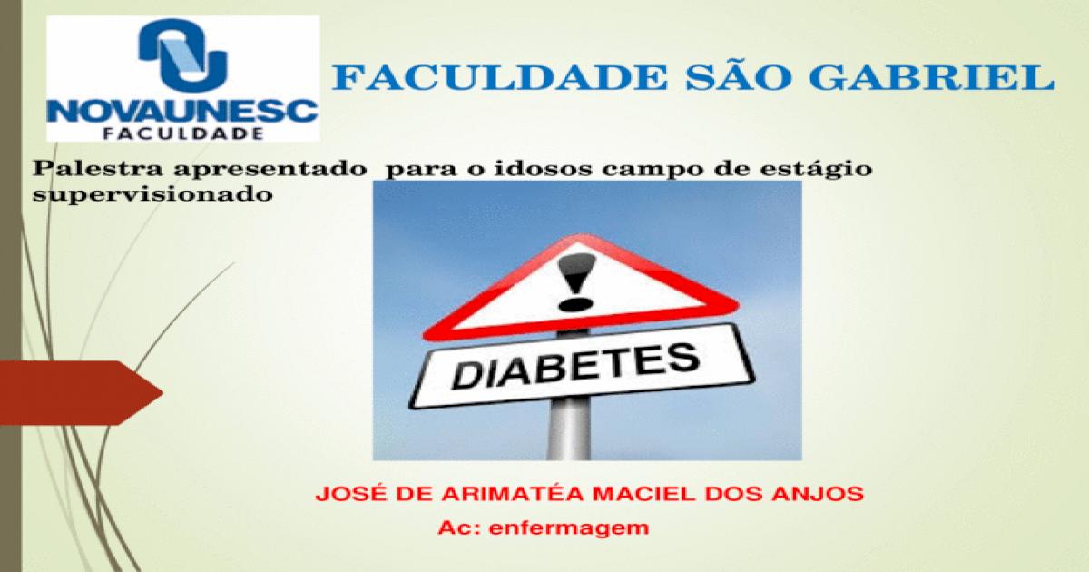 ulkus diabetes ppt insulina