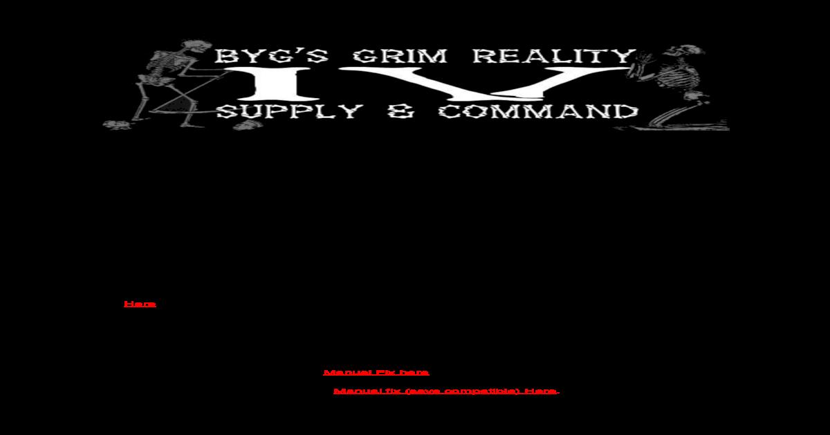 BGR IV_E_Manual_4