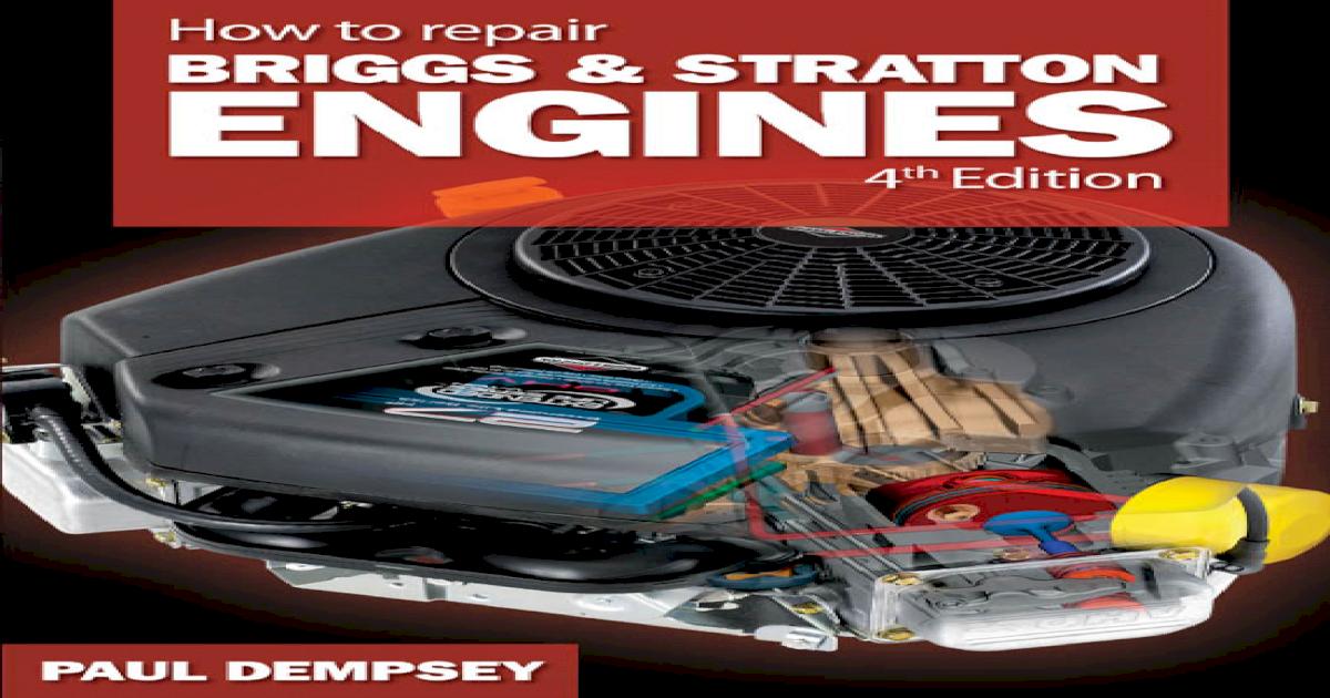 Briggs /& Stratton  494963 Gasket Set