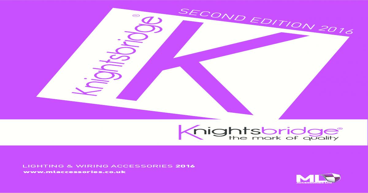 2700k Warm White Xenon Extended Life Knightsbridge 35W GU10 Halogen Bulb