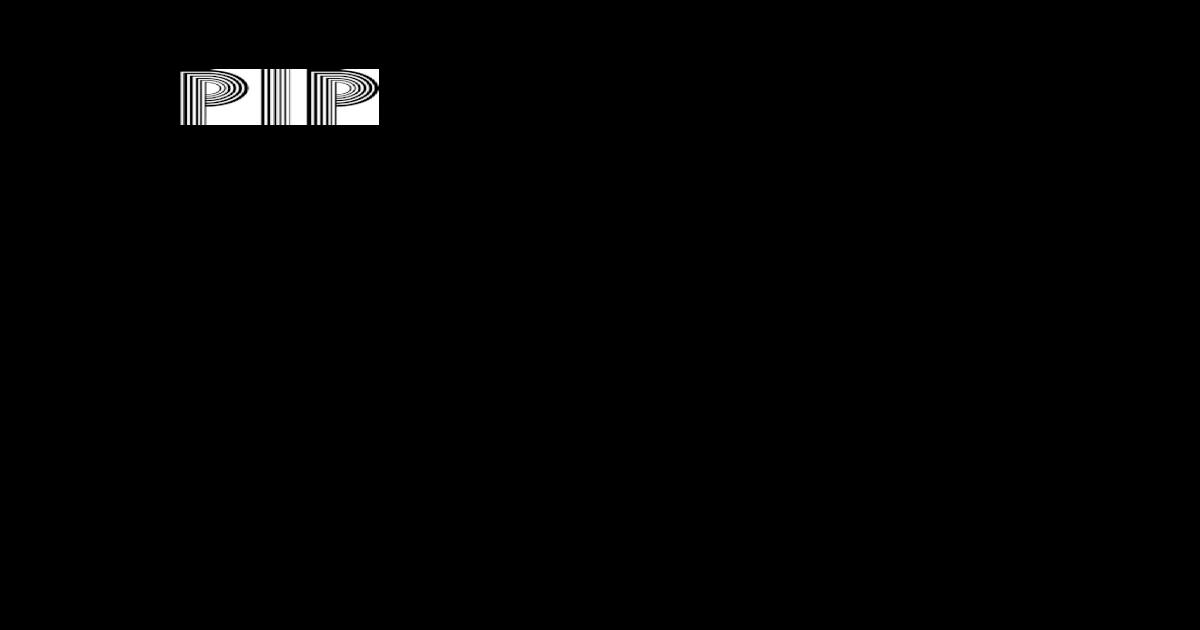 P U0026id Symbols