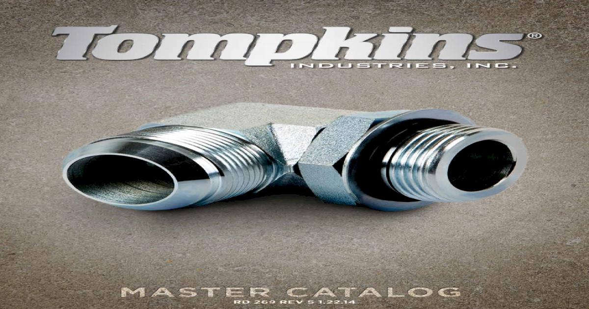 Tompkins LS-1501-08-08 Live Swivel Male Pipe to NPSM Swivel Elbow 90 1//2-14 x 1//2-14 Brass