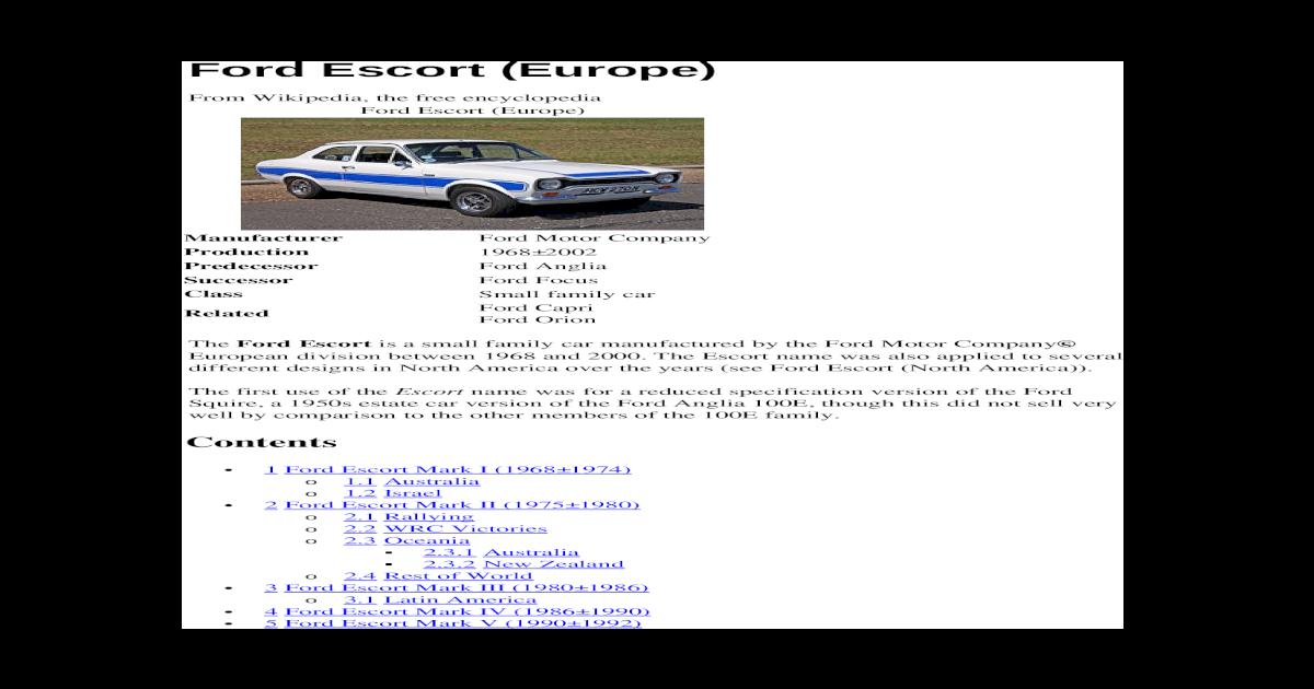 NEW FORD ESCORT MEXICO RS1800 XR3  RADIATOR CAP 15 LB
