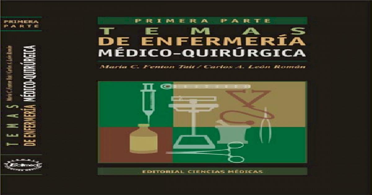 Libro de enfermeria completo
