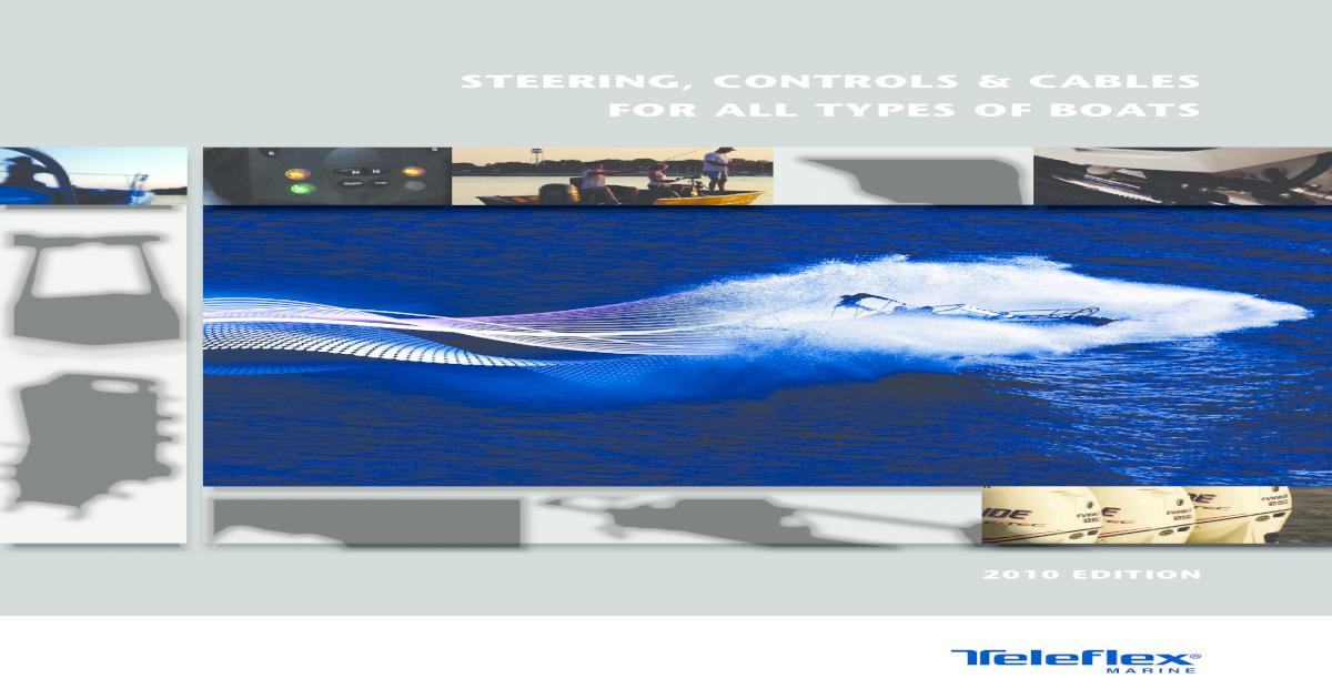 Teleflex SeaStar Support Rod HP6111 HC5345-3