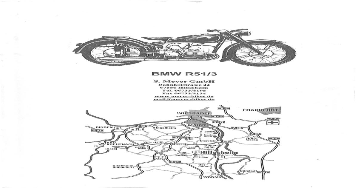 BMW R 26//27 R 51//2 bis R 68 Schwimmer R 50 bis R 69 S Neu !!! 7 Gramm
