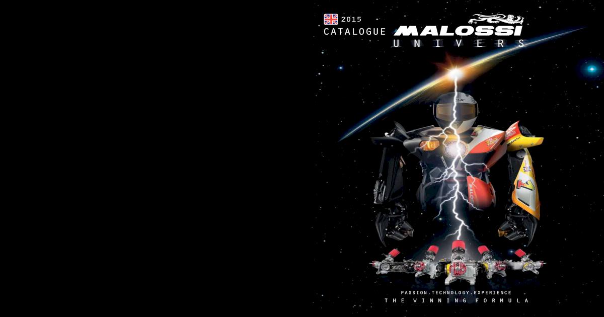 MALOSSI 6115277 Belt X K belt KAWASAKI J 300