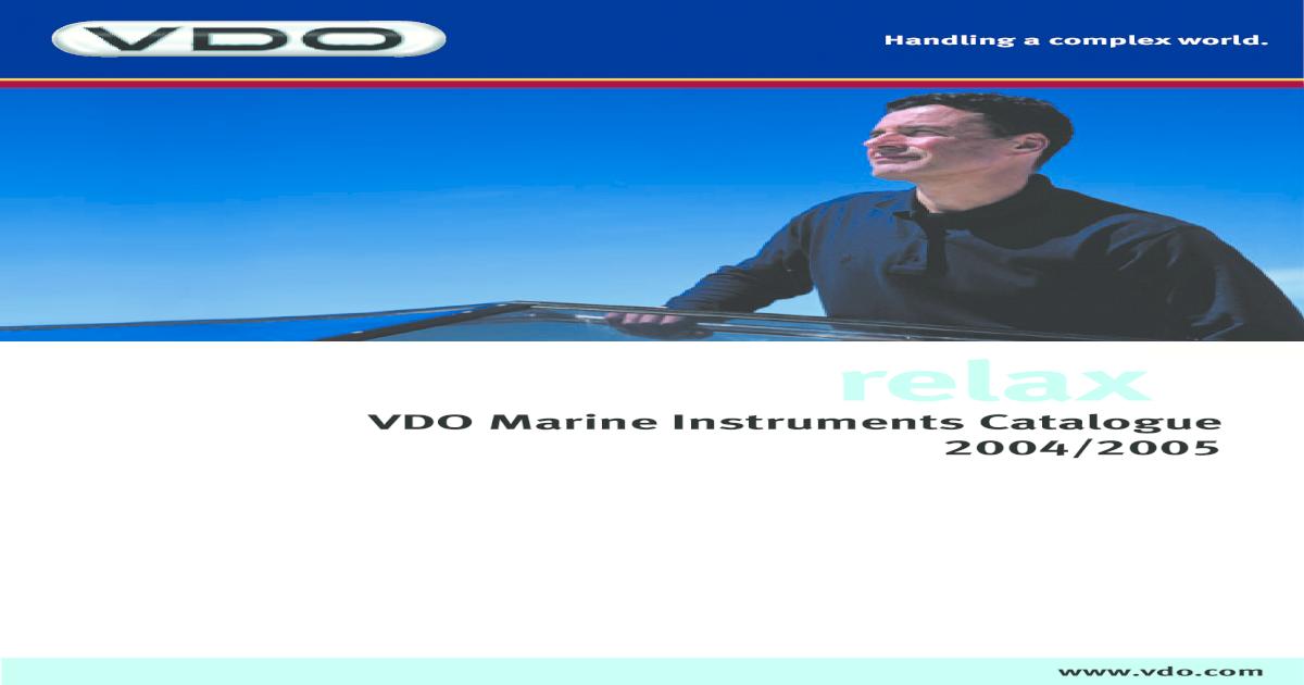 VDO Transmission Oil Pressure Sensor 25bar One-pole 360-081-037-008C