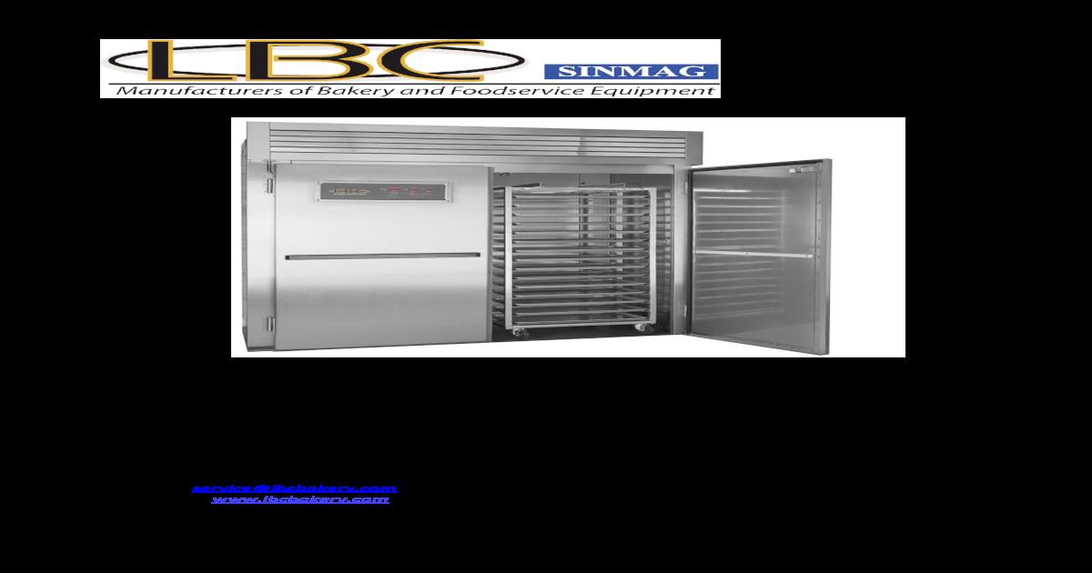 240 Volt LBC Bakery Equipment 30200-55 Lbc Bakery Equipment Lrp Motor Fan