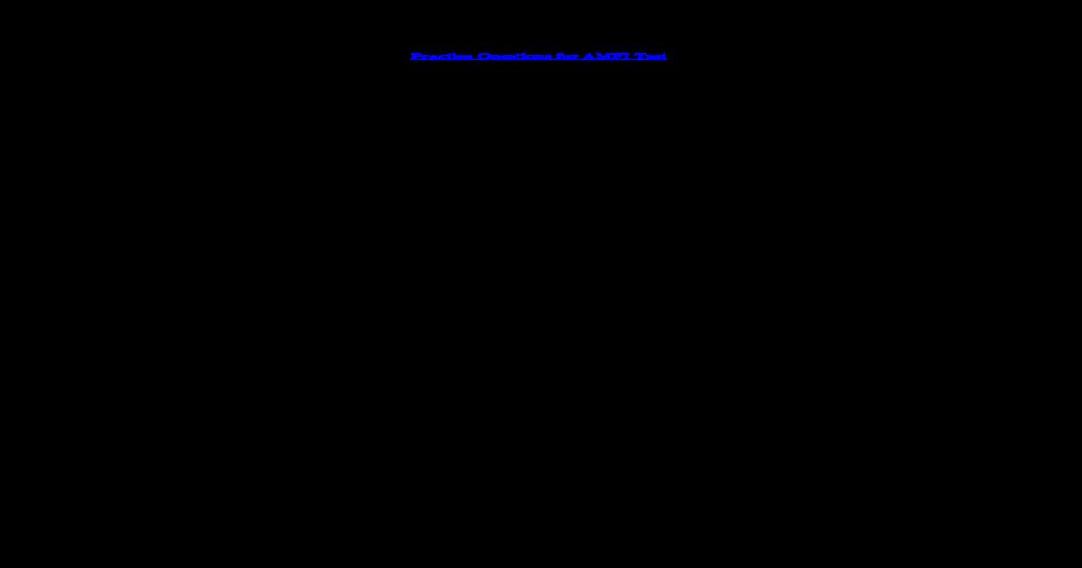 NISM V-A sample 500 questions
