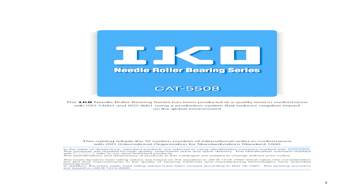 For Shell Needle Roller Bearings Inner Ring FACTORY NEW! IKO LRT303530 Metric
