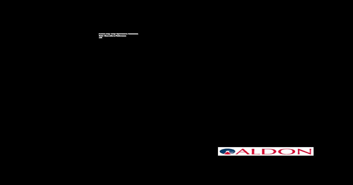 Aldon pdf