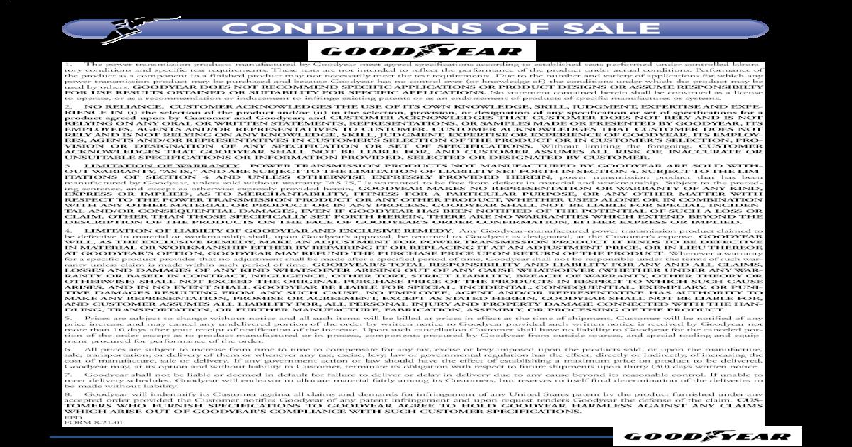 1 GOODYEAR V BELT 5VX1700 HY-T WEDGE COGGED 170 X 5//8 MATCHMAKER V-BELTS