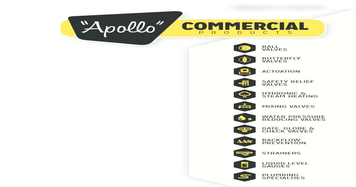 "Apollo 62-505-01 1/"" Soft Seat Check Valve .5 PSI Cracking Pressure NEW"