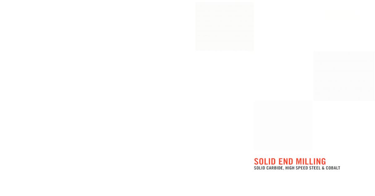 ".500/"" 1//2/"" 4 FLUTE DOUBLE END STUB LENGTH AlTiN CARBIDE END MILL"