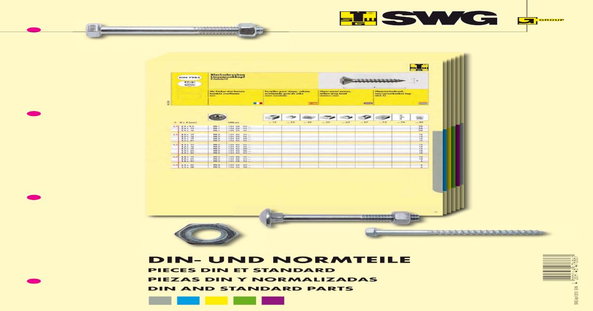 150 pcs SWG de madera tornillo roscado completo cabeza avellanada de 3,5 x 20 mm acero inoxidable A2 TX10