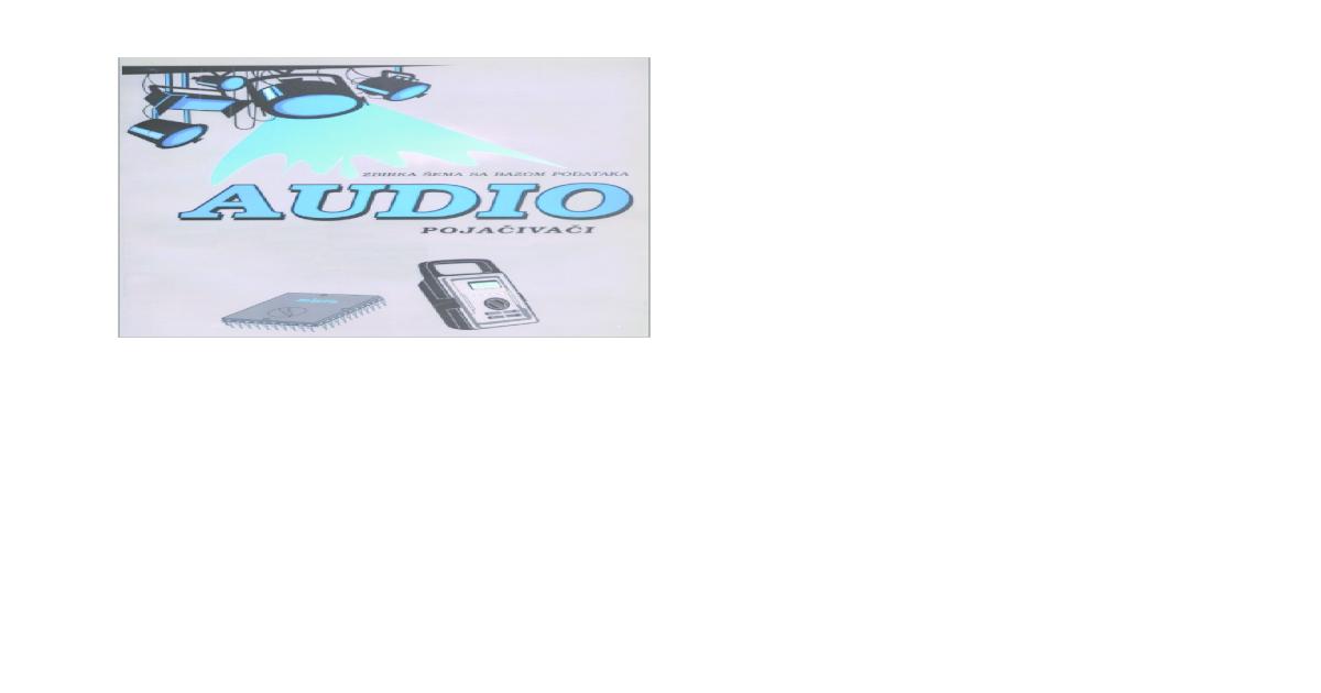 Hybrid-IC STK4030II ; Power Audio Amp