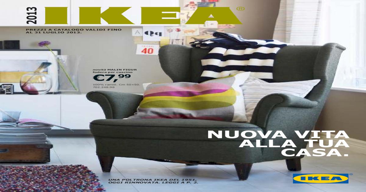 Helmer Cassettiera Con Rotelle Ikea.0 Ikea Catalog 2013 Italy