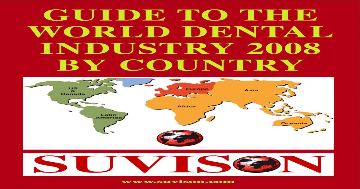 World Guide
