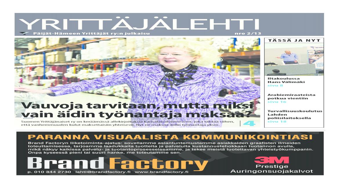 suomen ammattiliikenne akatemia