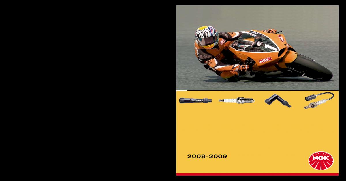 NGK Zündkerze CR8EIX 4218 Gilera Runner 125 VX 2003