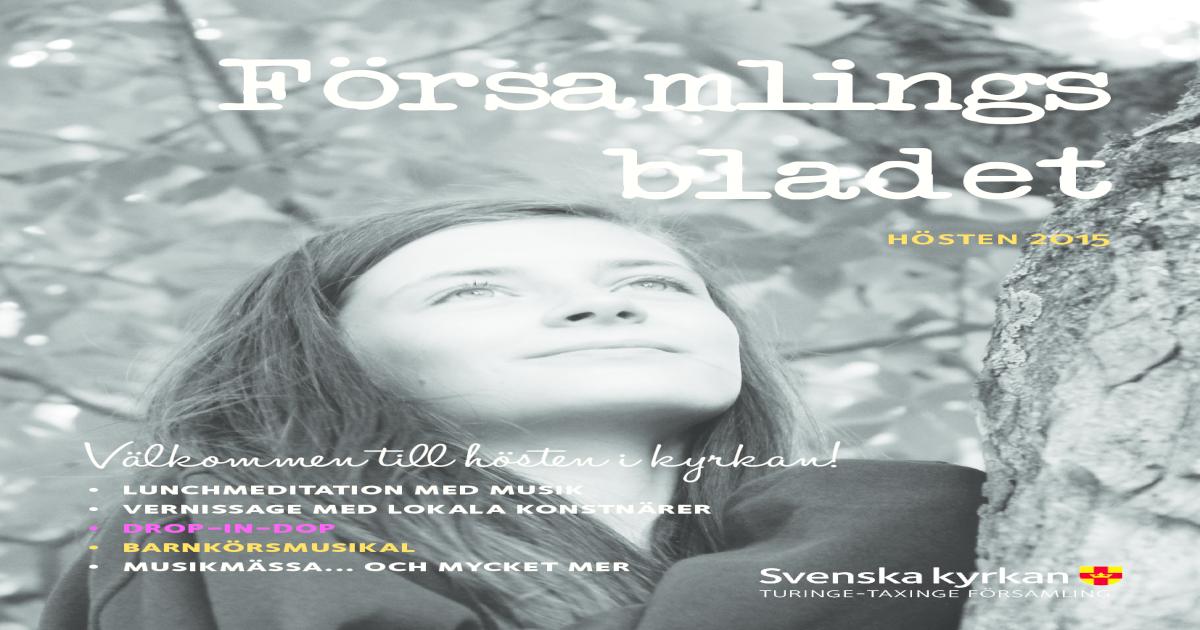 Susanne Andersson, 54 r i Nykvarn p Turingestrand - Mrkoll