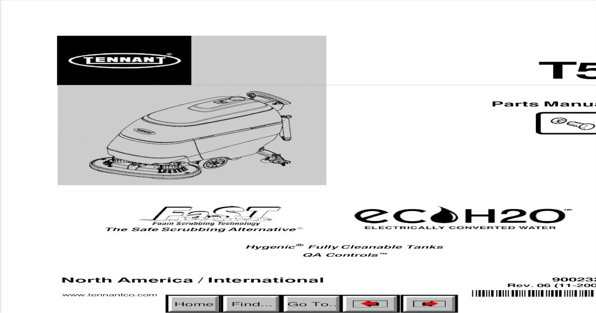 Tennant 1023399 Squeegee Rear 800MM 105CML LNX 80CM-T5