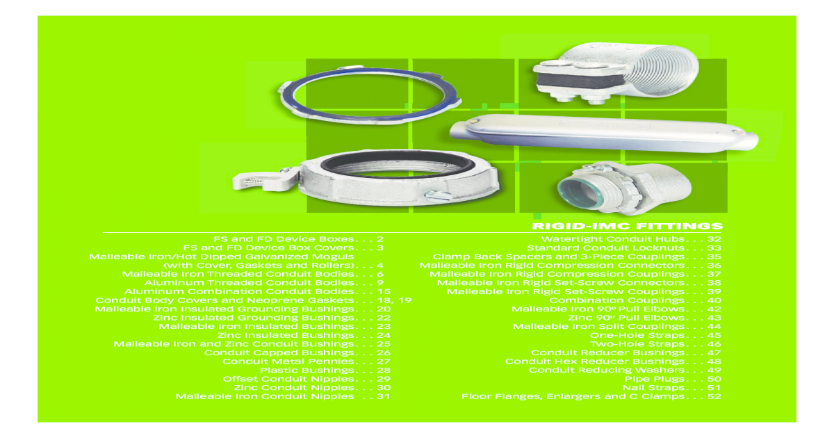 1-1//4 Thread Size 1-1//4 Thread Size Morris Product Morris 14223 EMT Set Screw Conduit Body Aluminum Type C