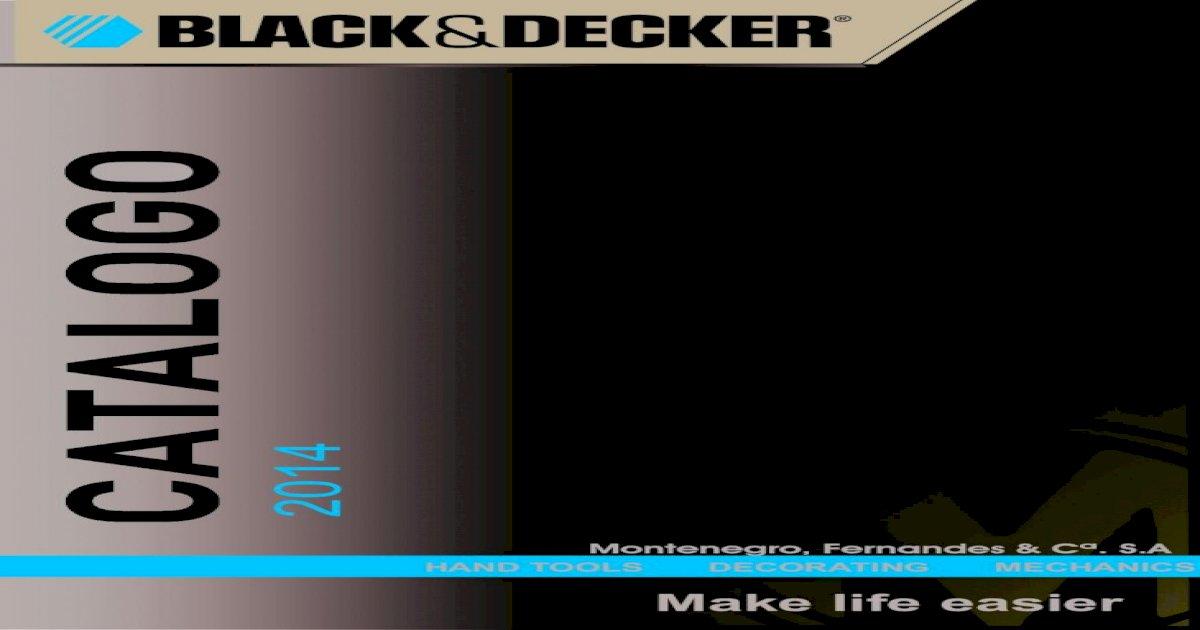 Black Decker BDHT0-71628 Set of 9 Allen keys