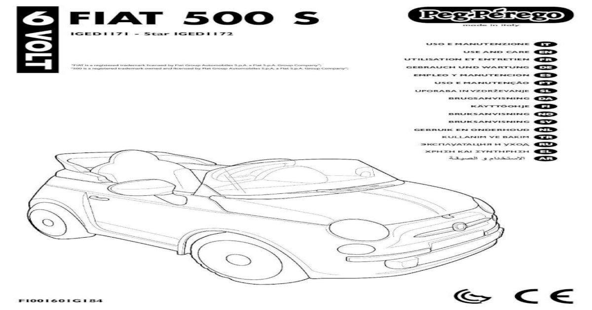 KRAFT Bremsensatz VA für FIAT 500 C