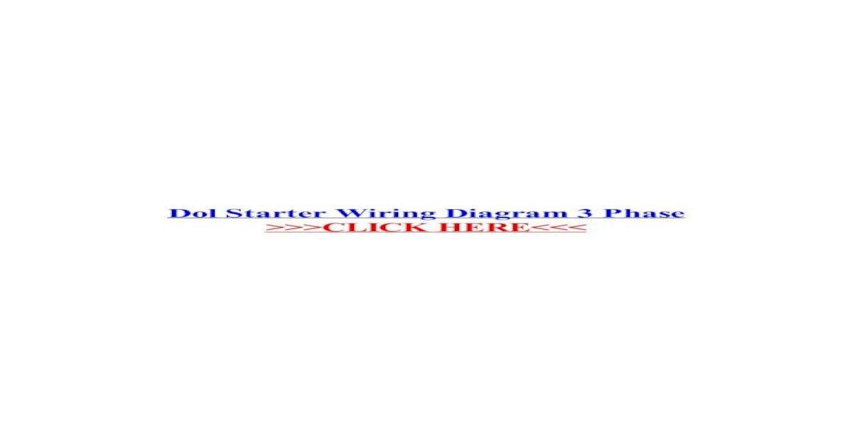 Elimia Reversing Magnetic Motor Starter Wiring Diagram from img.pdfslide.net
