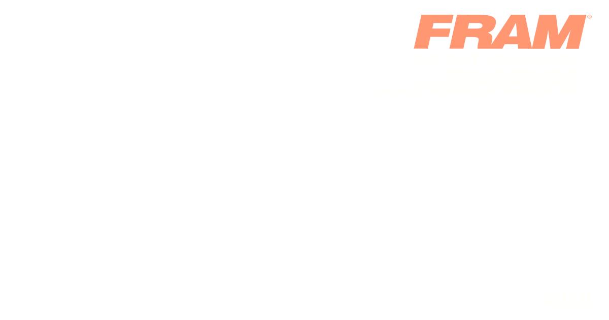 6 FRAM CS3558 FUEL FILTERS