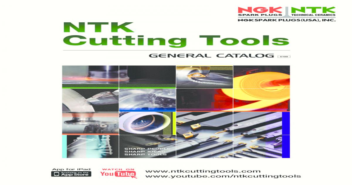 NTK Carbide Grooving//Cutoff Insert CTPA15FLK Grade QM3