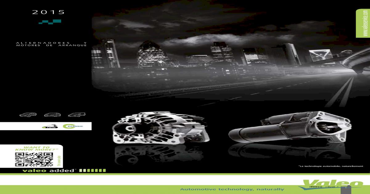 VALEO 600044 Generator