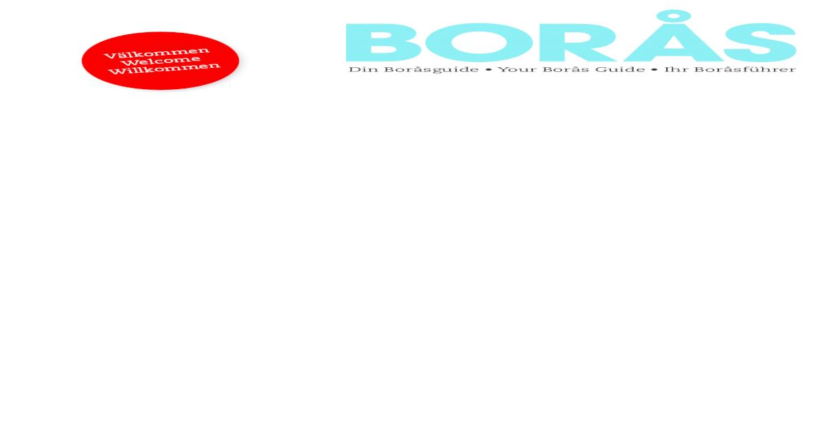 Borsguiden 2013 by Bors TME - issuu