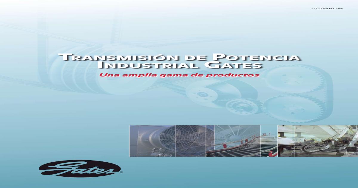 Gates perfil SPB Super HC 16 mm x 13 mm correas trapezoidales correas de transmisión 2060-2900