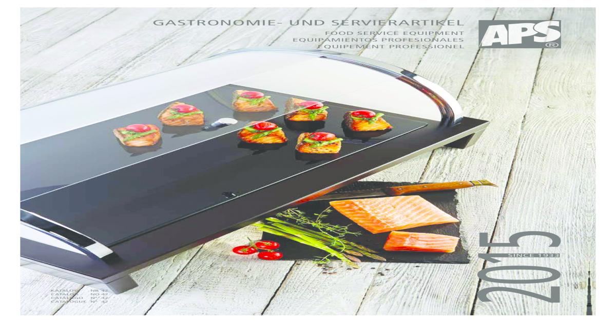 42 x 31cm 18//0 Edelstahl Haube aus Polystyrol APS 38202 Tablett mit Haube SCH/ÖNER ESSEN