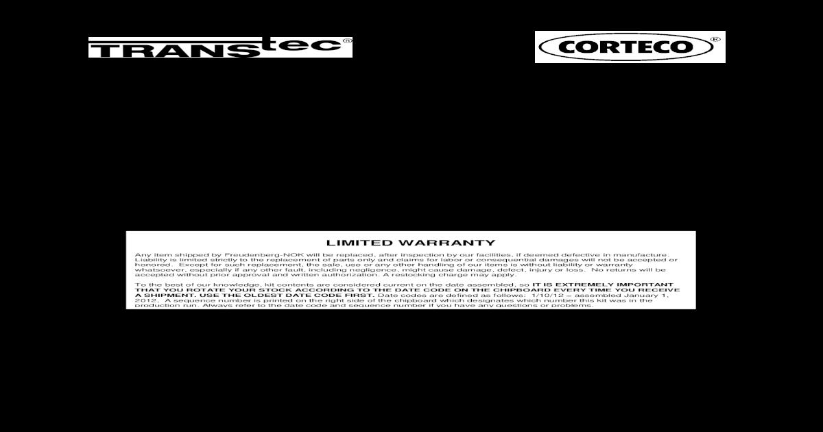 17 PIECE 1990-UP DODGE CHRYSLER A518 A618 46RE,47RE TEFLON SEALING RING KIT
