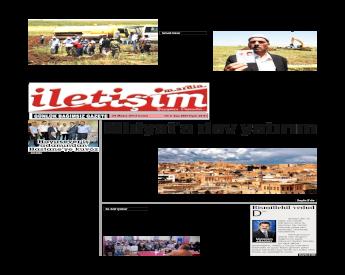 24 Mays 2013 Cuma Gazete Sayfalar