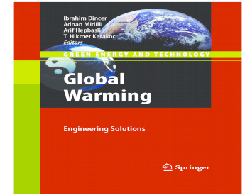 another chance clearance sale pre order Green Energy and Technology] Global Warming