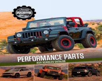 Genuine Jeep Accessories 82211936AB Winch Cover
