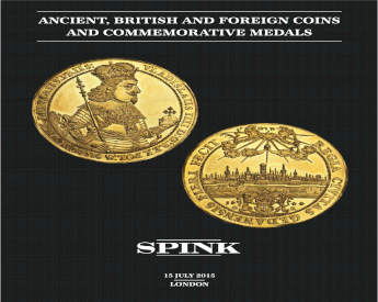 foto de Ancient, British and Foreign Coins and Commemorative Medals - 15005