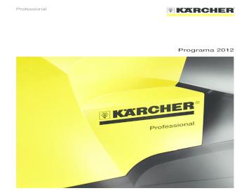 K/ärcher 2.642-432.0 045 Juego de boquillas para FRV 30