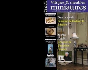 Maison de poupées bureau Échelle 1:48 1//4 pouces Mini miniature étude Meubles