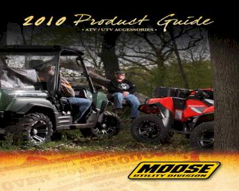 Moose Fuel Petcock Rebuild Kit Honda TRX250//TRX350//TRX400//TRX450//TRX500//TRX650